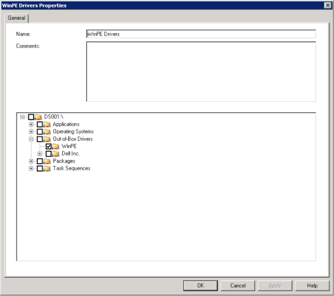 MDT 2012 Deployment Guide: Step by Step (6 of 11) – msadministrator