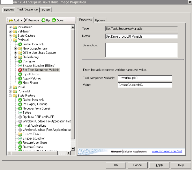 MDT 2012 Deployment Guide: Step by Step (9 of 11