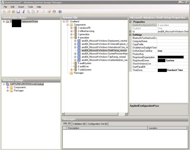 MDT 2012 Deployment Guide: Step by Step (9 of 11) – msadministrator
